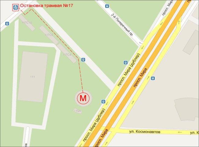Московский Зоопарк: Информация
