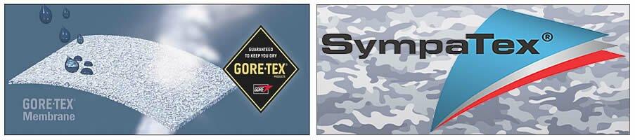 Gore-Tex, SympaTex