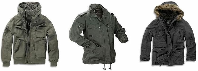 Одежда Милитари Санкт-Петербург